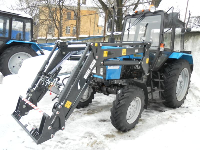 Гусеничный трактор БЕЛАРУС 1502 - ОАО «Мозырский.