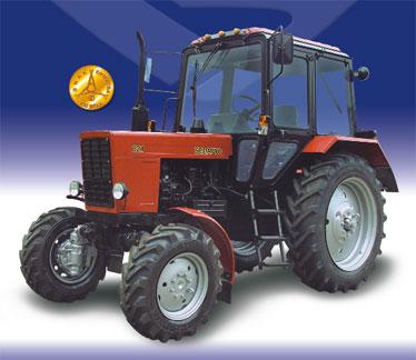 вернуться к объявлению: Куплю трактор мтз 80-82 б/у.